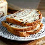 Craisin Cinnamon-Swirl Bread_sliced