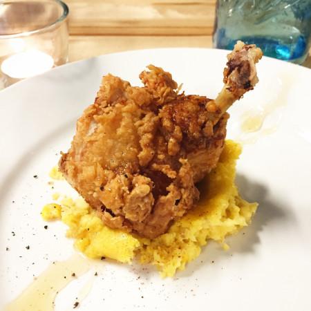 Break & Gather Buttermilk Fried Chicken