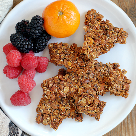 Granola Bark_top