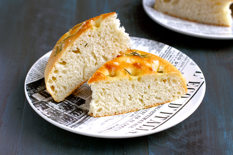 Rosemary Focaccia Rounds_cut