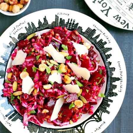 Roasted Beet and Barley Salad_top